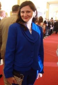 Viktoriya Daniel