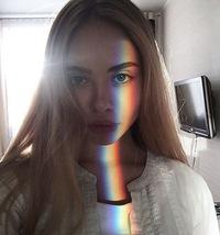 Настя Иваницкая