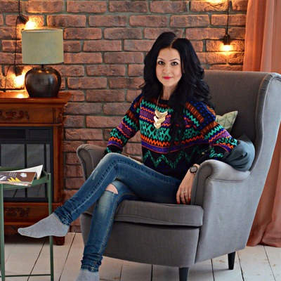 Дарья Баженова
