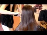 Ботокс для волос Tahe Magic Efecto botox