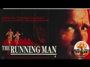 Бегущий человек  The Running Man (1987) 720HD