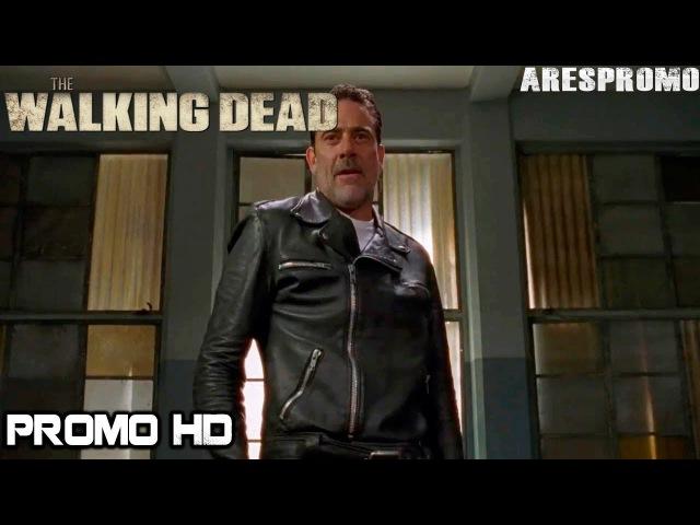 Watch 'Walking Dead' Season 6, Episode 10 Live, Online