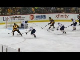 Sheary capitalizes on odd-man rush, brings Pens within one