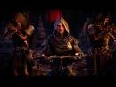 Elder Scrolls Online Tamriel Unlimited Official Dark Brotherhood Trailer E3 2016