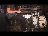 Grebchestra by Benny Greb - trying to play not thinkin