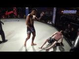 FIGHTSTAR CHAMPIONSHIP 7 Marcus Hammond vs. Hardeep Rai