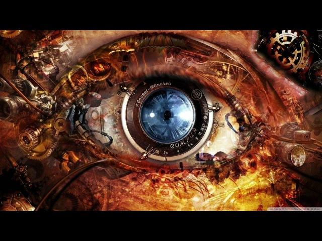 Иная реальность которую додумывает наш мозг. Субъективные иллюзии мозга или об...