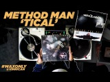 Discover Classic Samples On Method Man's 'Tical'