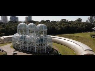 Filmagem aérea de Curitiba - Av Air Films