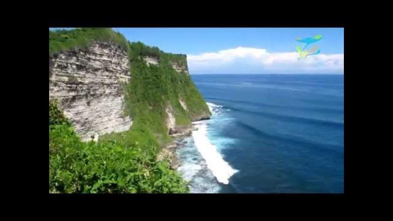 Pura Uluwatu - Kabupaten Badung, Bali