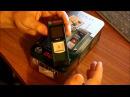 Лазерный дальномер PLR 15 Bosch НОВИНКА 2014 лазерная рулетка обзор-распаковка