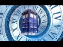 т Заставка Twelfth Doctor's Christmas Titles The Husbands Of River Song Doctor Who BBC