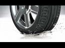 El nuevo neumático Bridgestone Turanza T001