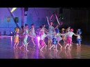 Художественная гимнастика/Показательное выступление/3 года ФОКу
