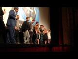 Veronica Mars Premiere SXSW 2014 Cast Q&ampA - 45