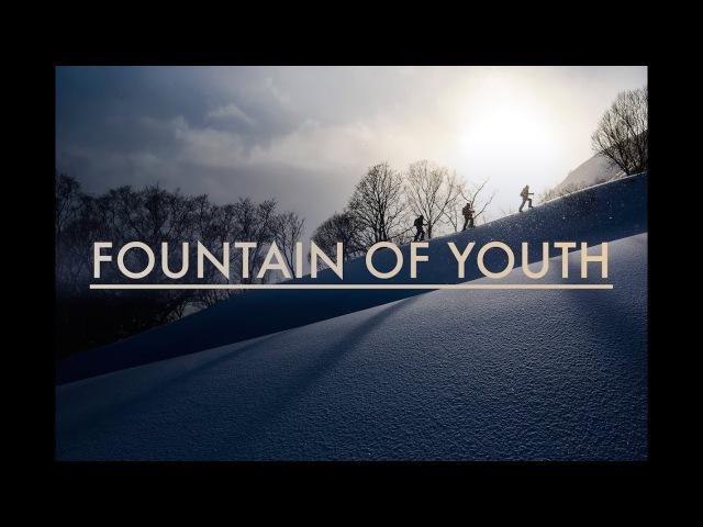 Salomon TV: Fountain Of Youth