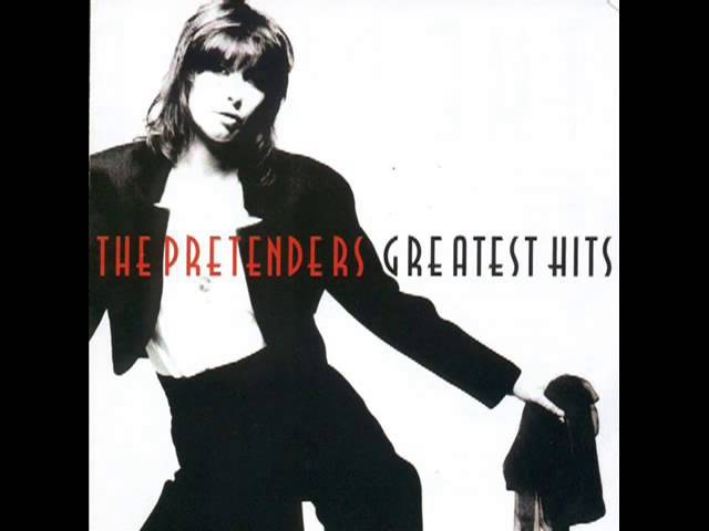 The Pretenders - Brass In Pocket - HQ Audio