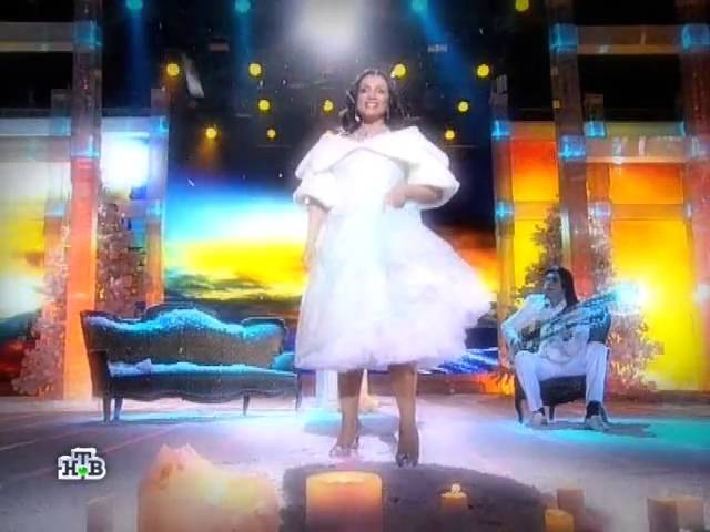София Ротару - Белый танец / Sofia Rotaru - Ladies' choice dance