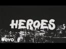 King Crimson - Heroes (Live in Berlin 2016)