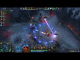 Virtus.pro G2A vs Empire, Dota PIT League, game 1
