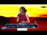 Kurd Idol -  Songül Düzgün -Birîndarim/ سۆنگول دوزگون - بریندارم