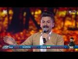 Kurd Idol - Aştî Ezîz - Payze Payze / ئاشتی عەزیز - پایزە پایزە
