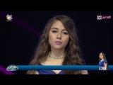 Kurd Idol - Bane  Şîrwan -Tu Gulî Ez Bilbila Te Me/ بانە شیروان - تۆ گولی ئەز بولبلە تەمە