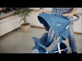 Обзор коляски Carrello Quattro CRL-8502