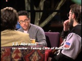 Dinner For Five S4E09 - Kevin Smith, Jason Lee, Stan Lee, Mark Hamill, J.J. Abrams HQ