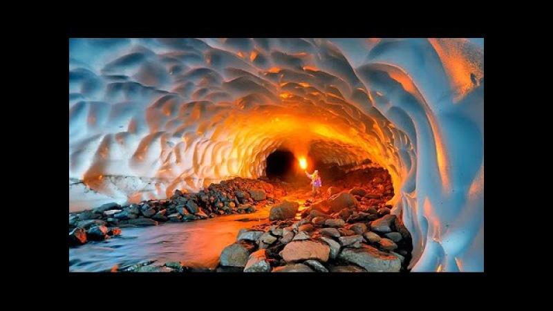 Пещеры Гималаев открыли местонахождение Шамбалы. Новые тайны Тибета