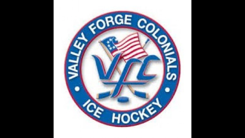 Hatfield Ice Hawks vs Valley Forge Colonials 10 22 2017