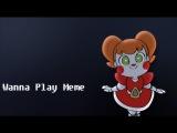 FNAF Animation Hi I'm Baby! (Wanna Play MEME)