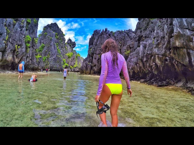 GOPRO: PHILIPPINES TRAVEL | THE BEST ADVENTURE and PLACE | Филиппины