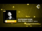Raz Nitzan Music Sessions - Vocal Trance with Kaimo K (Chapter 13) FREE DOWNLOAD