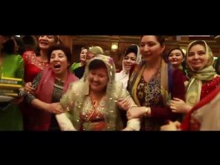 Уйгурская свадьба в Кашгаре