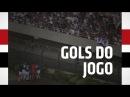 GOLS DE PRATTO E MAICOSUEL SPFC 2 X 1 ATLÉTICO-PR SPFCTV