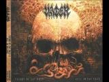 Vader -  Ostatni Diakon (Exorcist cover)