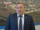 Поздравление с Днем рождения г. Новочебоксарск главы города Олега Матвеева