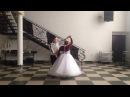 Робочі моменты Діани та Вані весільний танець,свадебный танец