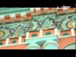 Вера. Надежда. Любовь: Храм Григория Неокесарийского на Полянке