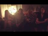 Salvador Sobral &amp Caetano Veloso - Tu Me Acostumbraste