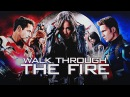 Daisy Johnson the Avengers | Walk Through the Fire