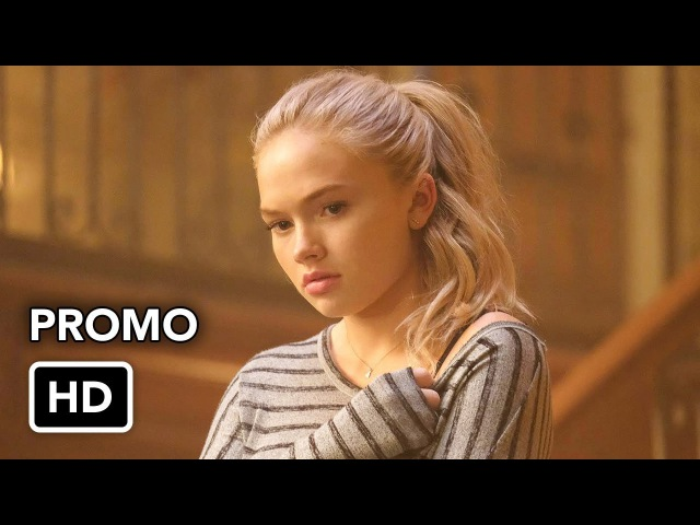 The Gifted 1x04 Promo eXit Strategy (HD) Season 1 Episode 4 Promo