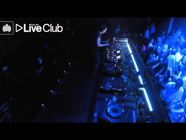 Craig Connelly Live @ The Gallery, Ministry of Sound, London, UK. 10/5/2014