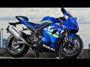 Suzuki GSX R1000 2017 ! Выхлоп сток - слипон Yoshimura - полная система Yoshimura