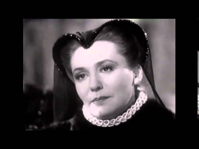 Дорога на эшафот (Сердце королевы) - Das Herz der Königin (1940) - трофейный фильм