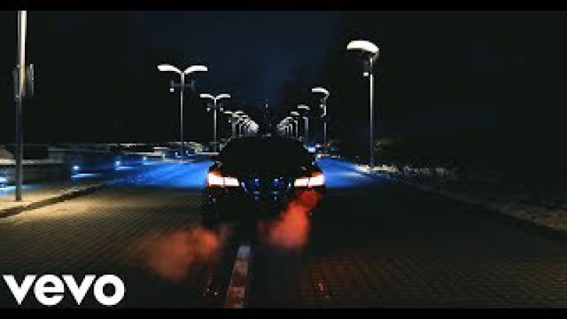 BMW M5 - Gangsta's Paradise (2017)