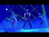 Денис Клявер, Концерт Top Disco Pop, НТВ, 29 апреля 2017. Песня