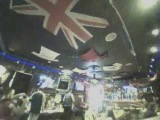 Union Jack Pub Drone Racing