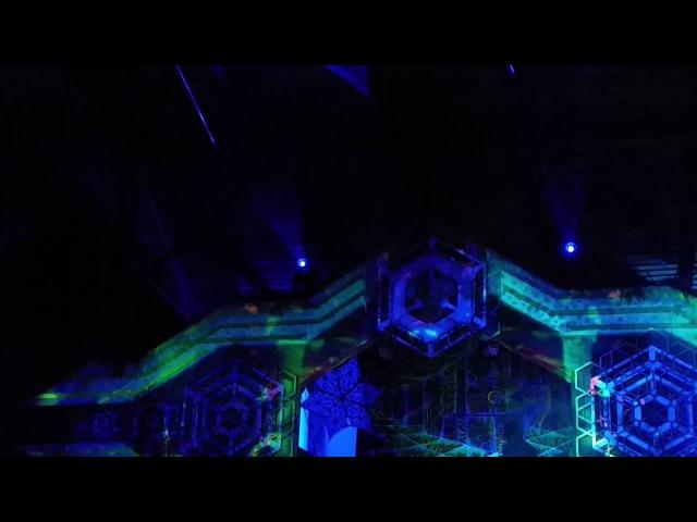 Kabayun Live Kosmos Festival 2016
